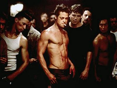 El Club de la Lucha