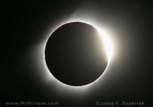 Eclipse 2005