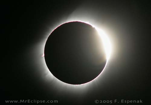 Eclipse 2005