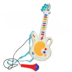 Quiero una guitarra
