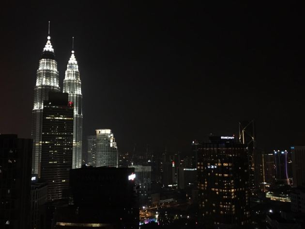 Helipuerto Kuala Lumpur